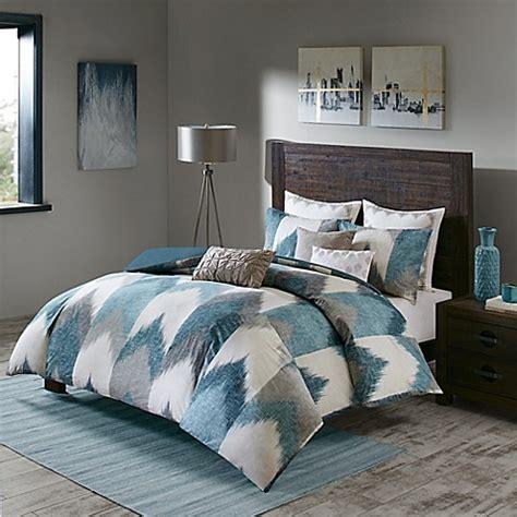 Bed Bath And Beyond Alpine by Ink Alpine Comforter Set Bed Bath Beyond