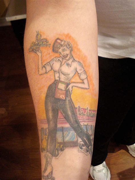 american graffiti tattoo american graffiti by morobles on deviantart