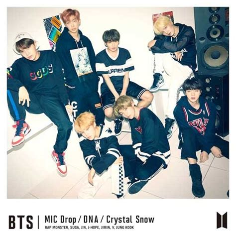 download mp3 bts mic drop japan info bts 8th single album japan will be release on dec