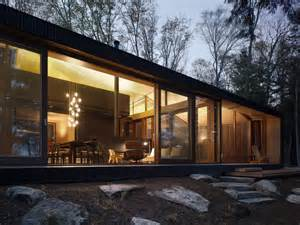 clear lake cottage maclennan jaunkalns miller architects