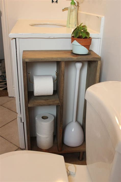 50 best diy toilet paper holder ideas and designs you ll