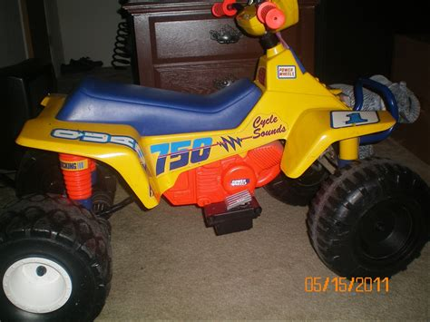 Power Wheels Suzuki New From Tn Need Help Suzuki 93