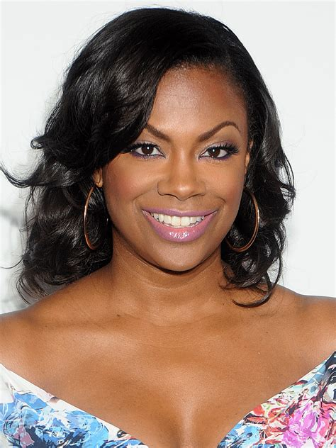 phaedra hair kandi burruss on phaedra parks after real housewives of