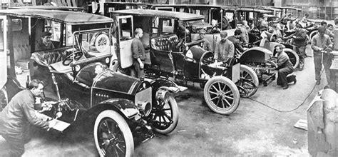 Auto Geschichte by Milestones In The German Automotive Industry