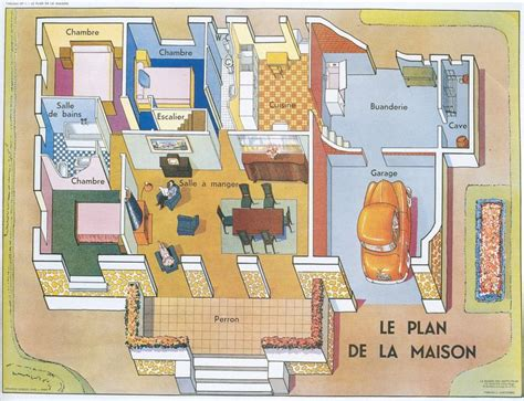 la maison atlantique french b00hqtubes 96 best images about french house vocab on french fle and french houses
