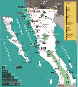 california for beginners map mexico the vegan