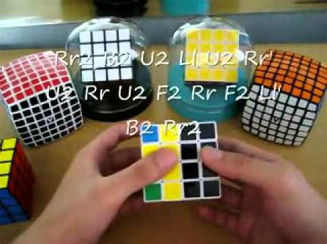 tutorial rubik snake indonesia tutorial rubik s tc cube 4x4 bag 3 indonesia final youtube