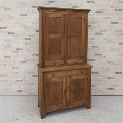 stepback cabinet sisters  friends antique furniture