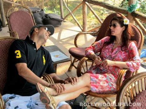 richa chadda ka gana these photos of akshay kumar and twinkle khanna show that