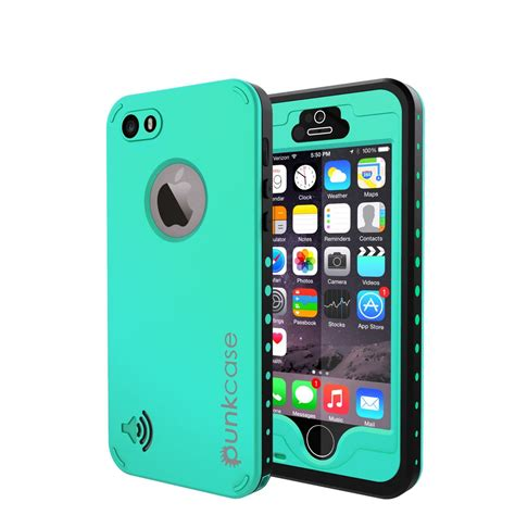 Iphone 5s By iphone 5s 5 waterproof punkcase studstar