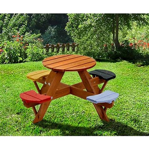small picnic bench small picnic tables wooden all about house design best