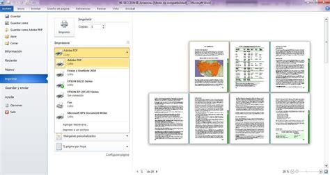 como adjuntar imagenes a un pdf c 243 mo imprimir un pdf para imprenta desde word