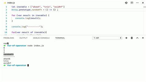 tutorial javascript for loop javascript for loop object array phpsourcecode net