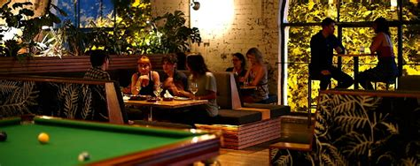 Panama Dining Room Fitzroy by 8 Restaurants In Melbourne Melbourne Dimmi