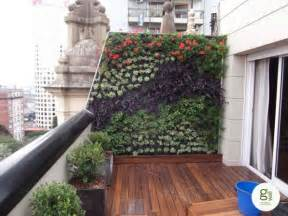 Balcony Vertical Garden Powerhouse Growers 9 Gardening Tips For Micro Apartments