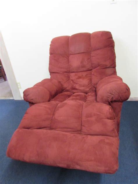 super comfy recliner lot detail super comfy recliner top of the line