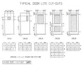 Typical Interior Door Width Window Door Kit Small Bc Site Service