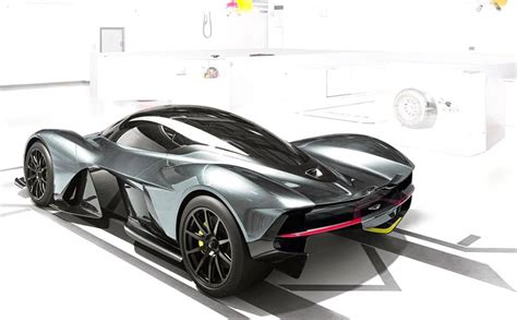Aston Martin Valkyrie Specs by 2018 Aston Martin Valkyrie Specs Acceleration Am Rb 001