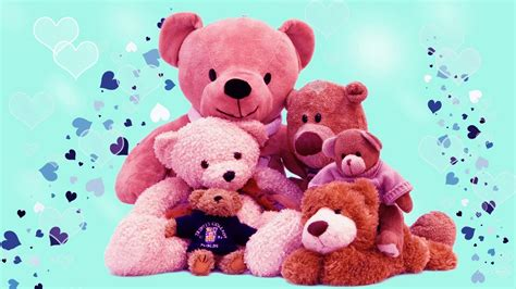 day bears teddy day 2017 gif image wishes whatsapp dp status