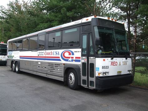 Office Depot Nanuet by Rockland Coaches Route 49j Midtown Express