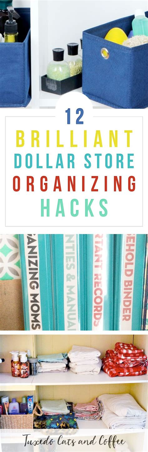 dollar store organization hacks 25 best home decor store ideas on pinterest kitchen