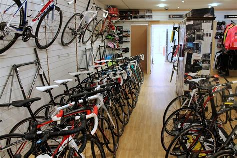 bike shop seven reasons to support your local bike shop road