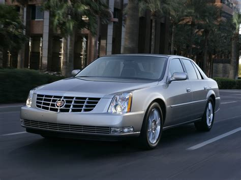 2011 cadillac dts price photos reviews features