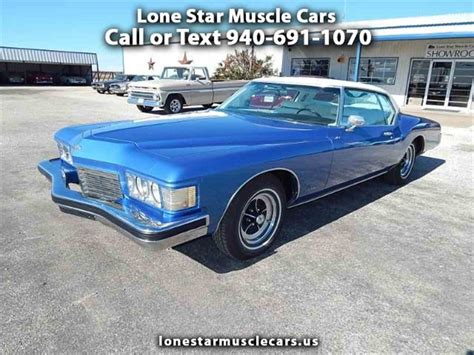 1975 buick riviera for sale 1973 buick riviera for sale classiccars cc 990899