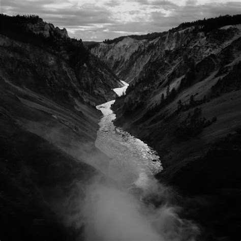 Black And White Landscape Photography Quotes 8 Ansel Quotes To Improve Your Iphone Photography