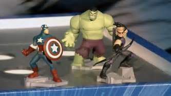 Disney Infinity Marvel Figures Disney Infinity 2 0 Edition With Marvel Heroes
