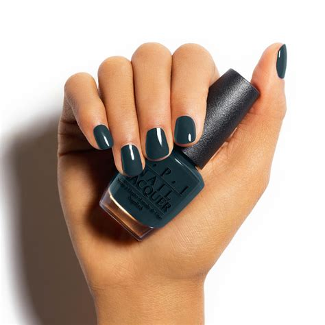 Nail Colors by Cia Color Is Awesome Nail Lacquer Opi