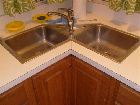 Corner Kitchen Sink Storage by Corner Kitchen Sink Hac0