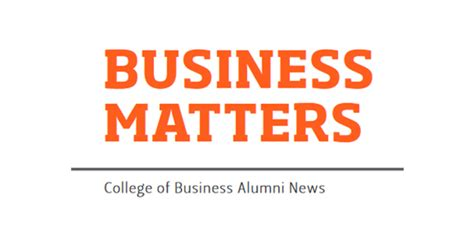Oregon State Mba Deadline by News And Events College Of Business Oregon State