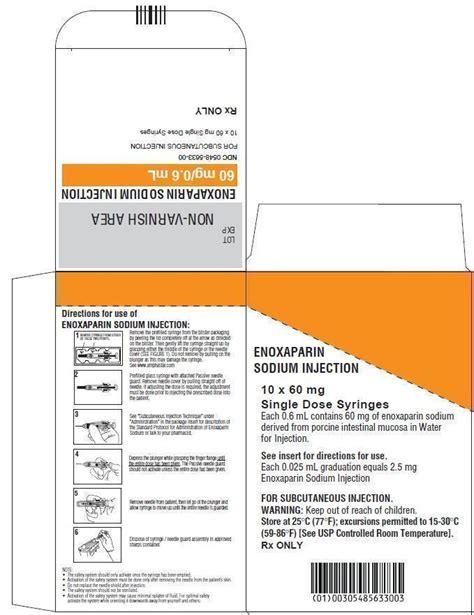 printable lovenox instructions lovenox in obesity jill scott insomnia