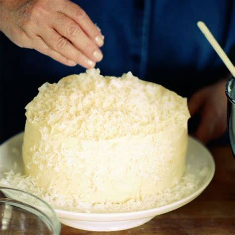 Barefoot Contessa Coconut Cake And Frosting Ina Garten | 17 best images about sweets and treats on pinterest
