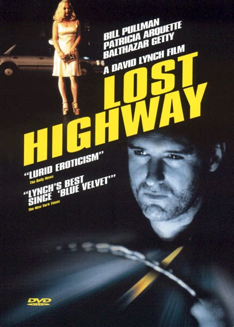 Lost Highway lost highway trailer reviews and more tvguide