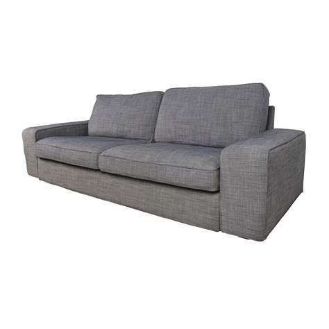 ikea sofas and chairs 38 off ikea ikea kivik gray sofa sofas