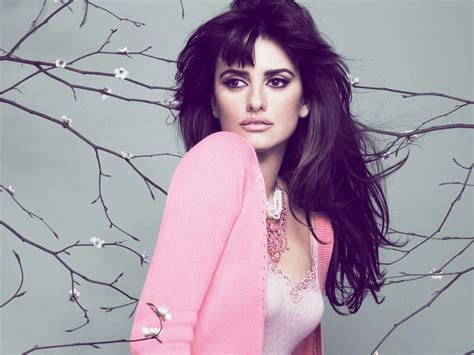 Penelope Cruz Hd Wallpapers ~ Wall Pc