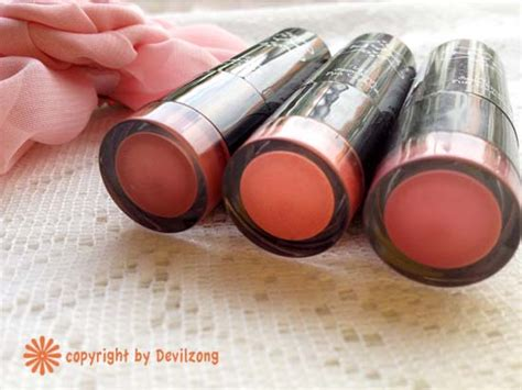 Nyx Lipstick 538 Heredes review nyx lipstick 3 ส 3 สไตล