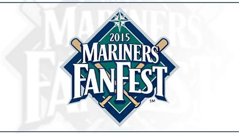 seattle mariners fan fest seattle mariners fanfest komo