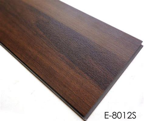 best commercial glossy waterproof click lock vinyl plank flooring topjoyflooring