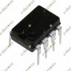 Produk Istimewa Attiny85 20pu 8 Bit Atmel Microcontroller Dip8 Mcu Uc attiny85 20pu atmel 20mhz 8 bit 8kb mcu dip 8 evision electronics pakistan transistors