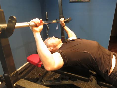 thumbless grip bench press accident blog tyler robbins fitness