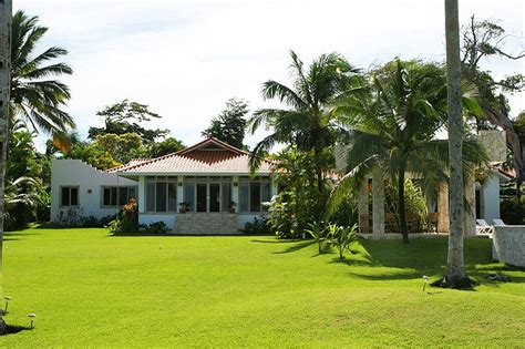 casa ai caraibi immagine 10 12 villa 7 canas