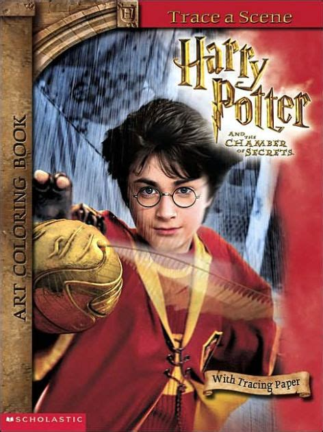 harry potter coloring book hardcover harry potter coloring book 1 trace a by
