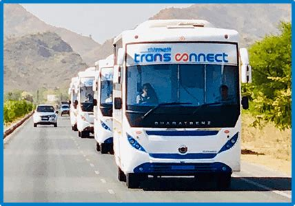 shreenath tranns connect  bus ticket bookings travel services