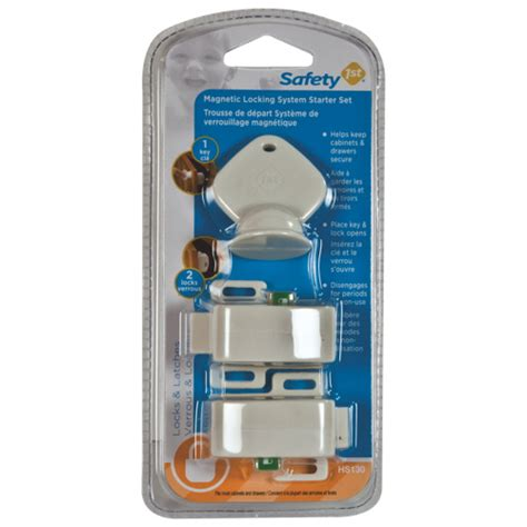 safety 1st cabinet locks magnetic safety 1st complete magnetic locking system 2 locks