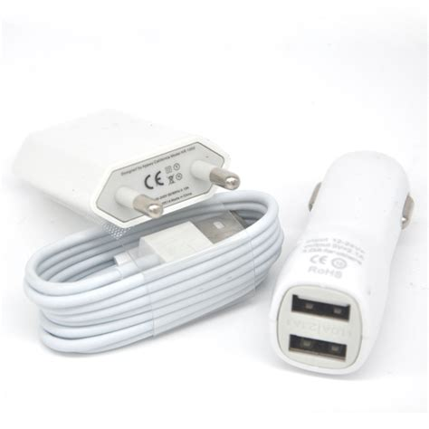 Travel Charger 8 In 1 3in1 eu travel home ac wall charger adapter usb