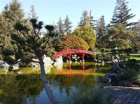scenic bridge picture of japanese friendship garden san