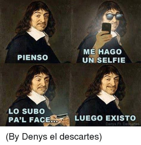 Descartes Meme - 25 best memes about descartes descartes memes